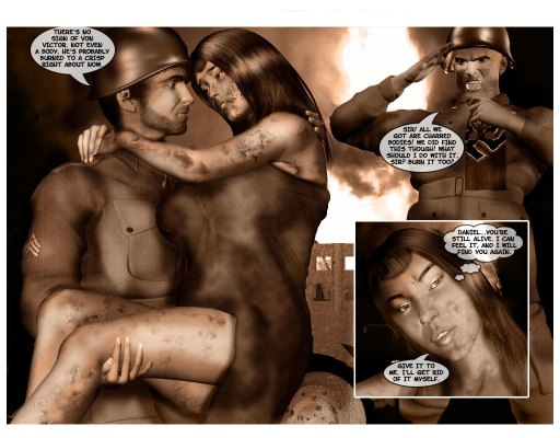 3d nude comics with porn cartoons