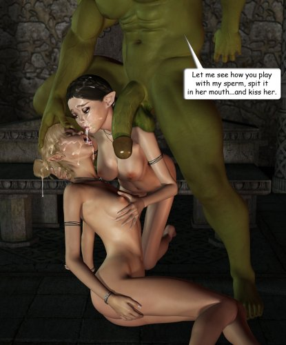 Two epic whores give a monster blowjob