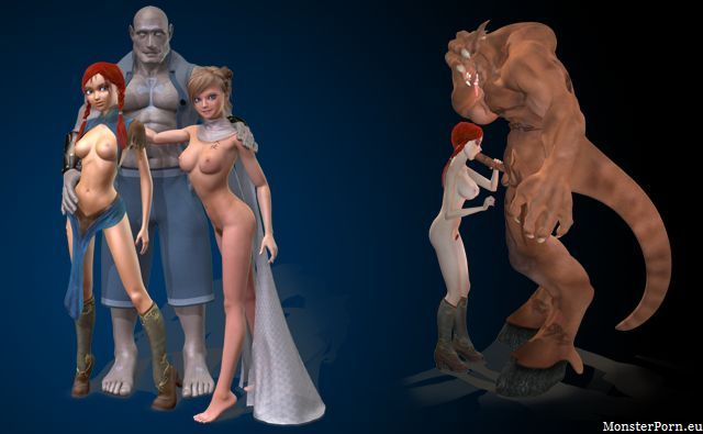 Adult game interactive fantasy