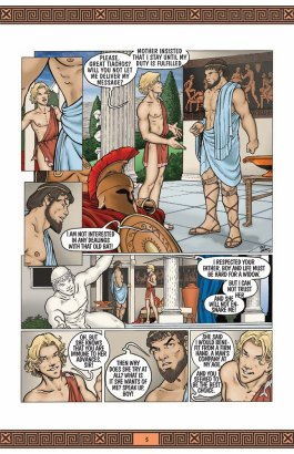 Ancient gay porn in rome kingdom